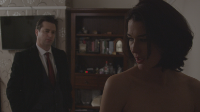 The Return (Feature)