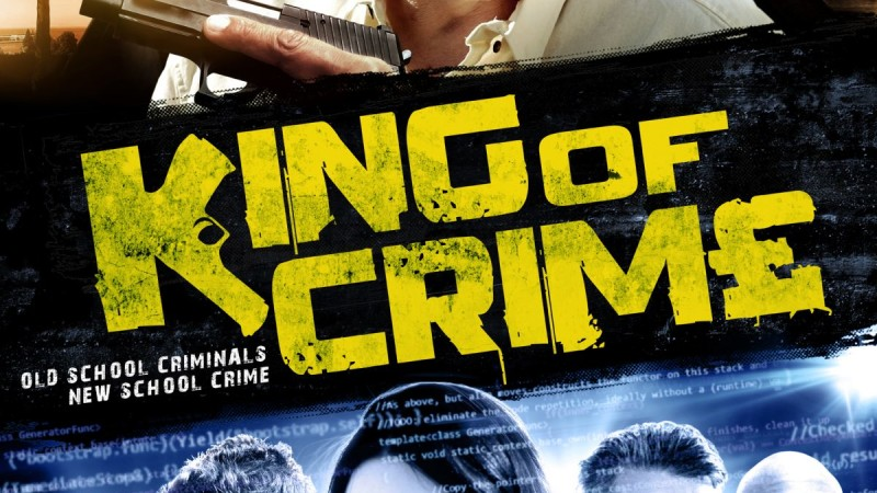 King of Crime (Feature)